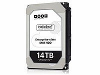 HGST Ultrastar Hs14 – корпоративный HDD на 14 Тб