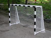 Ворота для минифутбола/гандбола 3*2*1м К071