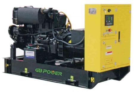 Двигатель DEUTZ с воздушным охлаждением 1-60 Гц