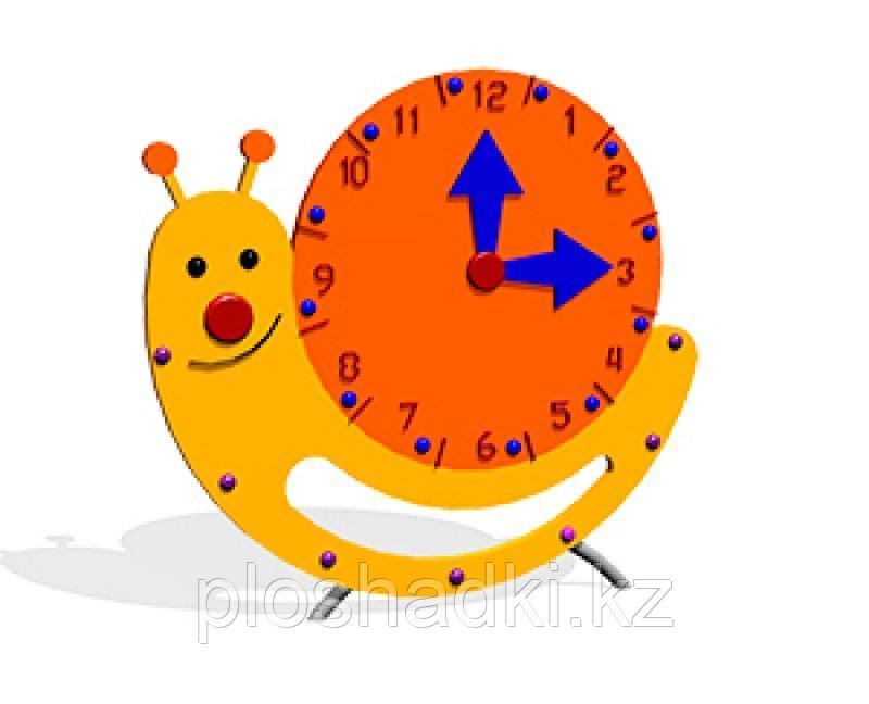 Игровая панель «Часы-Улитка» 0360