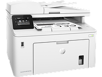 МФУ HP LaserJet Pro MFP M227fdw G3Q75A, принтер,сканер,копир,факс, А4,28 стр/мин,дуплекс,USB,Wi-Fi,Ethernet,48
