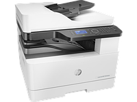 МФП HP Europe LaserJet M436nda  Принтер-Сканер(АПД-100с.)-Копир /A4  1200x1200 dpi 23 ppm/128 Mb Tray 100 +250