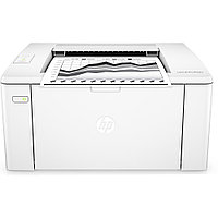 Принтер HP Europe LaserJet Pro M102a /A4  600x600 dpi 22 ppm 128 Mb  USB / Tray 150 / Cycle 10 000 p Cartridge