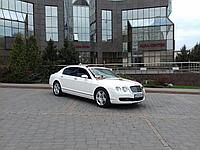"Аренда седана класса ""Люкс"" - BENTLEY CONTINENTAL FLYING SPUR, фото 1"