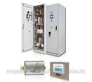 Конденсаторные установки КРМ(УКМ58) УКМ 0,4-40-20 У3