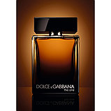 Парфюмерная вода Dolce Gabbana The one man, фото 2