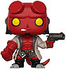 "Фигурка ""Хеллбой"" (#01 Hellboy – Funko Pop Vinyl Figure)"