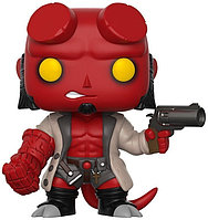 "Фигурка ""Хеллбой"" (#01 Hellboy – Funko Pop Vinyl Figure), фото 1"