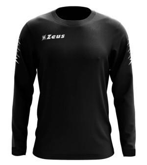 Тренировочная кофта FELPA ENEA черная