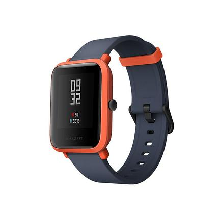 Фитнес браслет часы Xiaomi Huami Amazfit Bip, фото 2