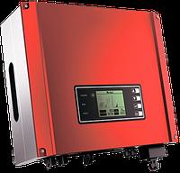 Техфазный  сетевой инвертор On-Grid Inverter NEOSUN TPI-25K