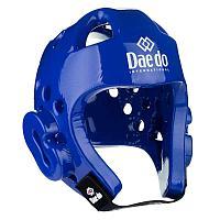 Защита головы (шлем) для тхэквандо