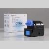 Тонер-картридж Canon C-EXV21C for IR C2380/2880/3080/3580/3880 CYAN (14K) (11500098) 260 гр INTEGRAL