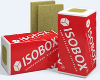 Минплита ISOBOX  РУФ 5см П100 (4,32 м2)