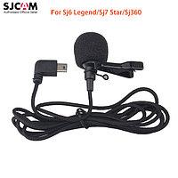 Микрофон для экшн-камер SJCAM M20/SJ6/SJ7, фото 1