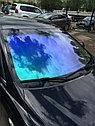 Пленка хамелеон Mystique Clima Comfort (фиолетовый оттенок 83%), фото 2