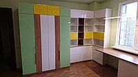 Шкафы для детской комнаты, фото 1