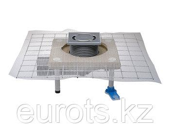 HL80C Трап для балконов и террас с консолью из полимербетона