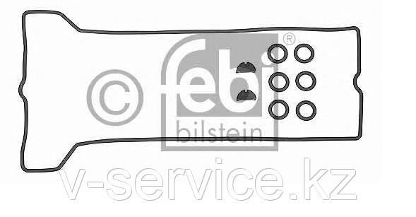 Прокладка клапанной крышки M104(104 010 21 30)(ELRING 900.133)(FEBI 11432)