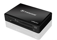 Transcend TS-RDF8K, USB3.0 All-in-1 Multi Card Reader USB3.0