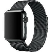 Ремешок For Apple Watch 38mm COTEetCI W6 WH5202-GC Magnet Band Gray