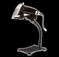 Сканер штрихкода Opticon OPI-3601 (USB, Black, подставка) 2D