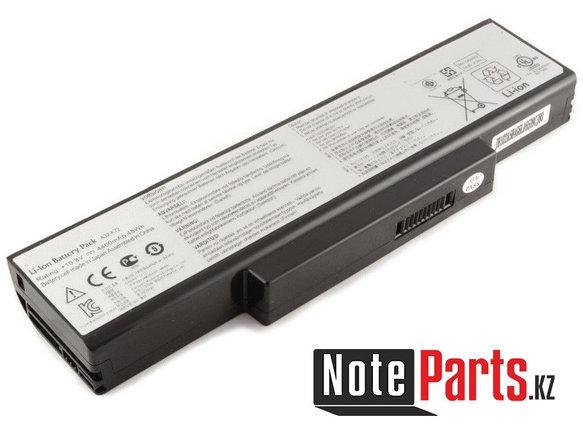 Аккумулятор для ноутбука Asus (A32-K72) K72, K73, N71, N73, фото 2
