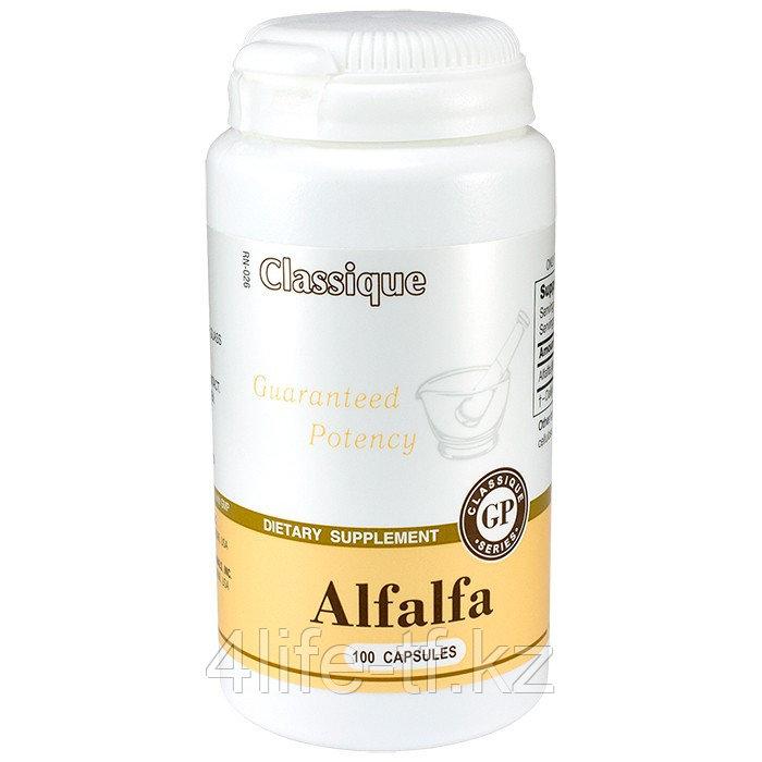 Alfalfa биодобавка
