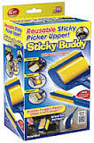 Валик для уборки Sticky Buddy (Стики Бадди), Астана