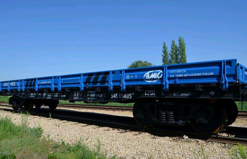Предоставление собственных жд вагонов для перевозки грузов