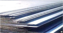 Лист нержавеющий 10х1500x6000 AISI 201
