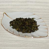 Китайский Зеленый сливочный чай