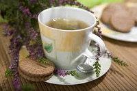 Китайский Черный чай с бергомотом