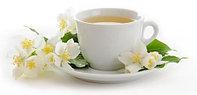 Китайский Черный чай с жасмином