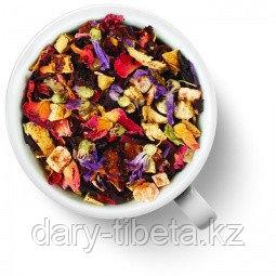 Китайский Черный фруктовый чай
