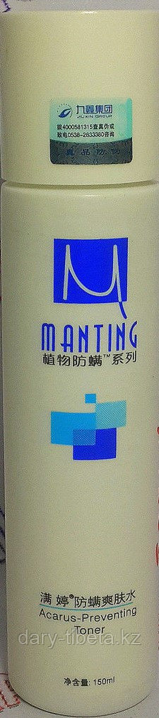 MANTING - Тоник