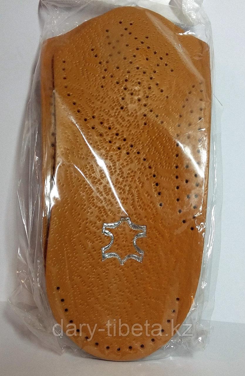 Турмалиновые Стельки для обуви