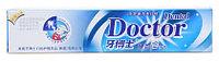 Отбеливающая зубная паста Doktor Dental (кальций)