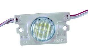Одноточечный (4526) для торцевой подсветки с алюминиевым теплоотводом 1.44W (IP67) Белый