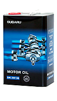 Моторное масло CHEMPIOIL SM for SUBARU 5W30   4L METAL