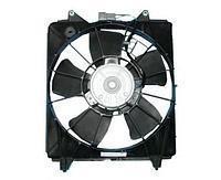 Диффузор радиатора в сборе AUDI A6 97-