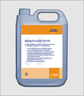 Противоморозная добавка BASF MasterPozzolith® 550 HE