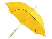 "Зонт - трость (27""*14) желтый"