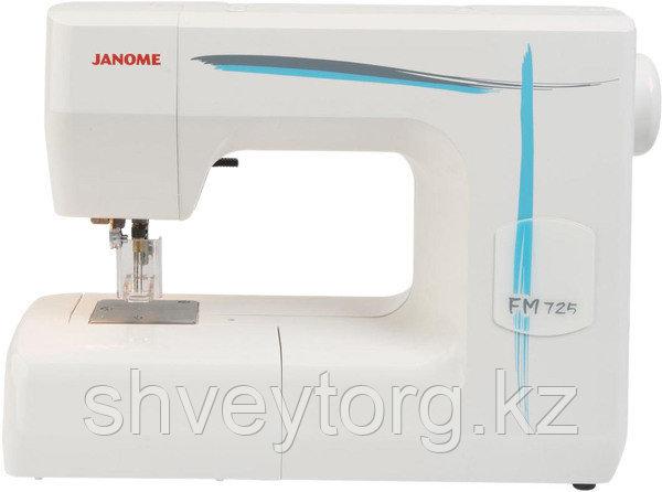 Иглопробивная машинка для фелтинга Janome FM-725