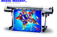 Печать плаката астана