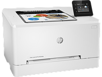 Принтер	HP T6B60A HP Color LaserJet Pro M254dw Printer (A4) 600 dpi, 21 ppm, 256MB, 800Mhz, USB + Ethernet +WiFi Direct, Duplex, tray 250 pages, Duty