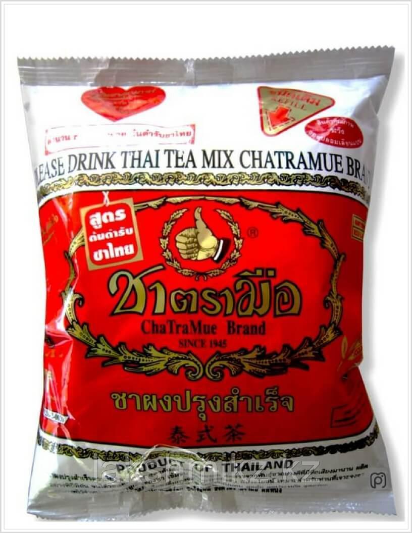 Чай тайский традиционный, красный, 190 гр / Siam Tea Factory Thai Tea Mix №1