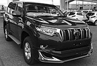 "Обвес ""Modellista"" (пластик) для Toyota Land Cruiser Prado"