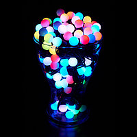 Гирлянда  LED Ball Light TWL-50 5 м RGB динамика
