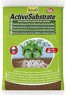 Active Substrate Tetra грунт натуральный, 6 л, Пакет